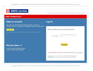 How to HDFC Securities Trading Login Securely - Tips