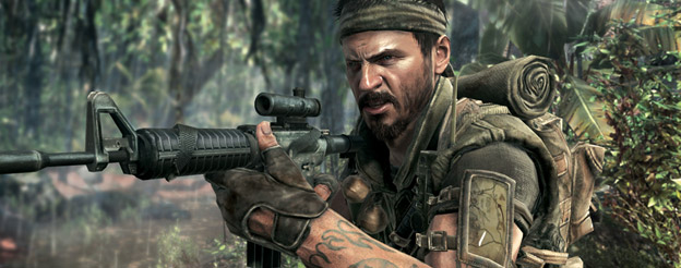 Call of Duty Black Ops, Call of Duty Black Ops review, Call of Duty Black Ops maps, Call of Duty Black Ops Zombie maps