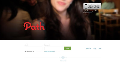 path social network site