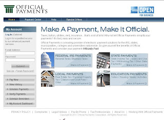 How to Update your tax information & make payment at Americanexpress.com?