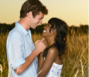 dating white feel about black women