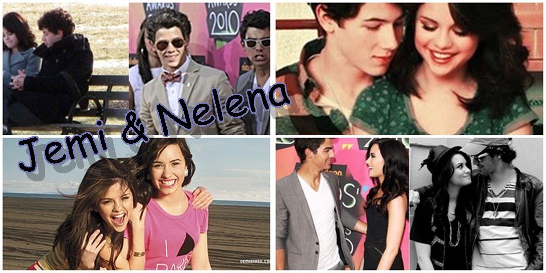 Jemi & Nelena !