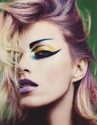 hippy makeup. beauty hippy makeup.