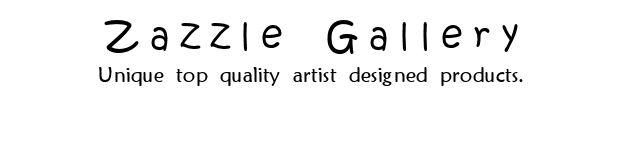 Zazzle Gallery