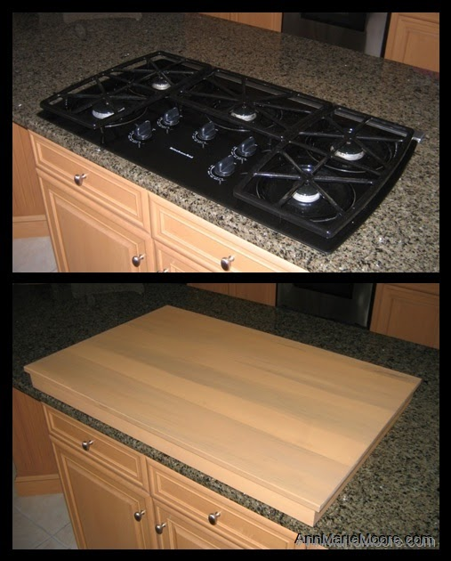 Picture your world organized easier increase kitchen counter space - Small kitchen no counter space model ...