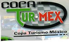 COPA TURISMO MEXICO