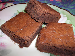 Now Famous Brownies