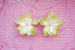 Flower Clips