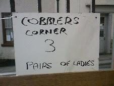 Cobblers!