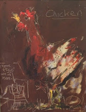 Chicken an Egg