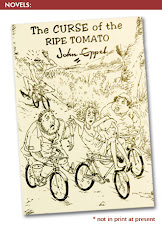 The Curse of the Ripe Tomato