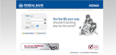 Federal Bank Online Banking Login Guide
