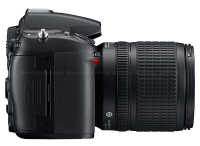 Nikon D7000 Specs, Price & review revealed