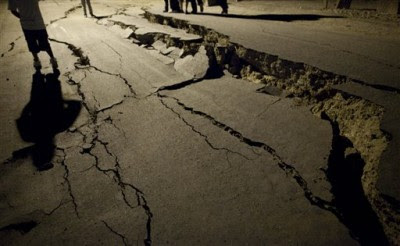 Earthquake In Delhi and North India - no casualty