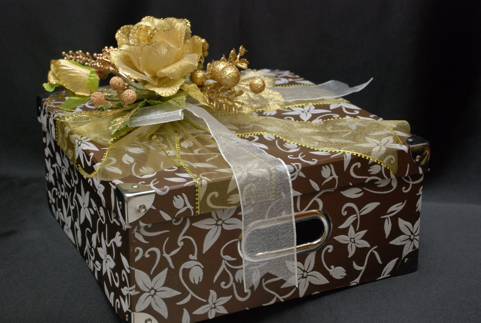 Hamper Gift Basket & Wedding Gallery