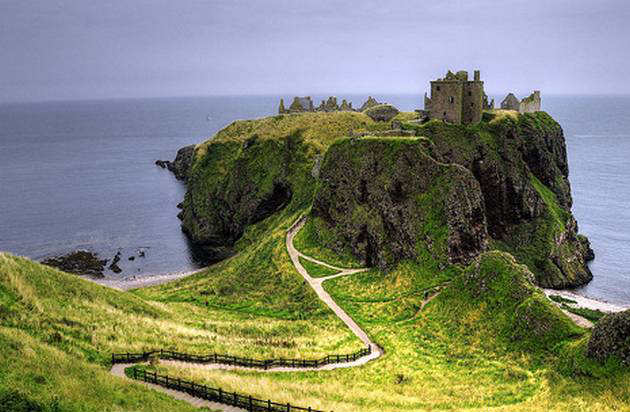 Beautiful Places In Scotland