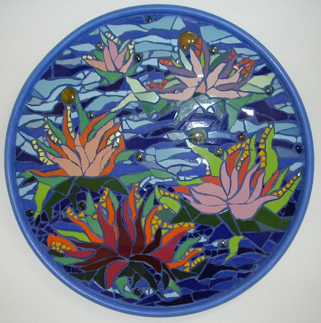 Série Floral
