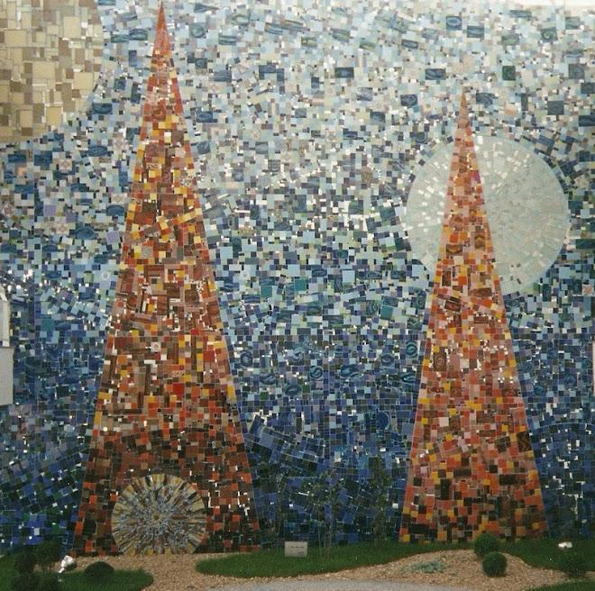 painel (viver a vida) 2005