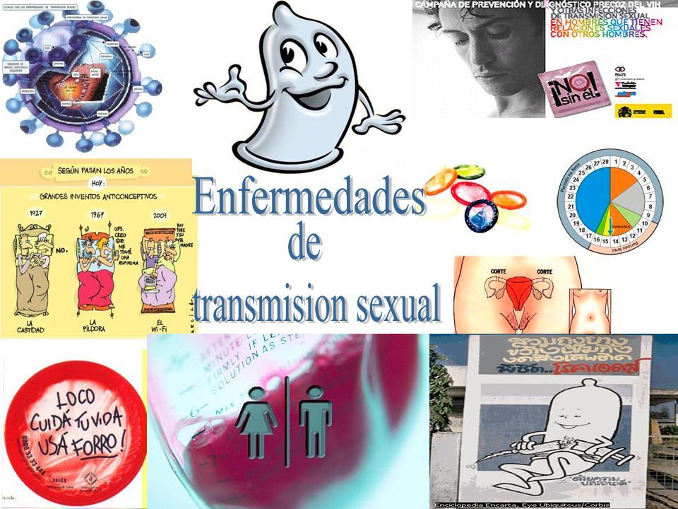 enfermedad transmision sexual causadas hongo: