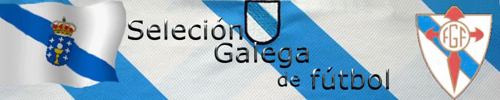 Selección Galega de Fútbol