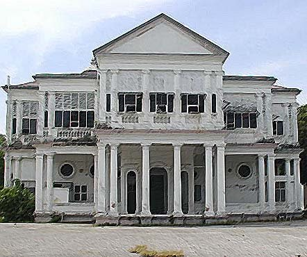 heritage building conservation in malaysia Maliau basin conservation area,  one of malaysia's finest remaining wilderness areas,  the sabah state government has approved the world heritage site.