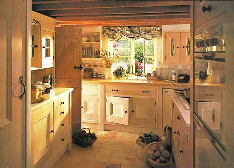 Lilac Lane Cottage Rainy Days Kitchen Dreams