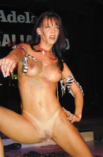 Mme miss nude australia 2000 ganz schön