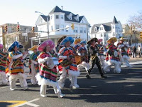 Parade in Atlantic City