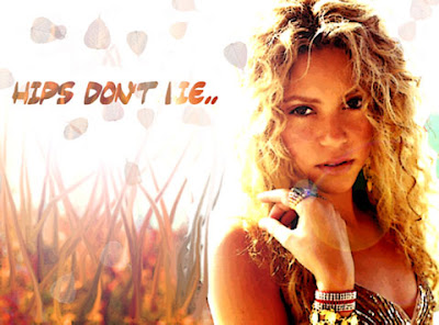 Hips Don't Lie, Shakira