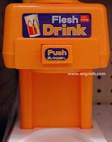 Flesh Drink