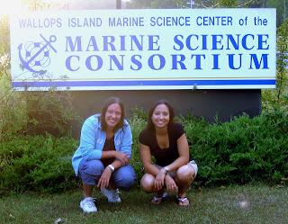 Marine Science Consortium