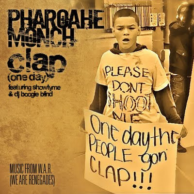 Pharoahe Monch - Clap