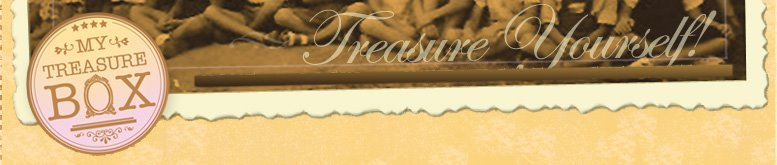 Treasure yourself with Premade Scrapbooks