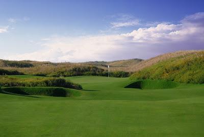 newport dunes golf club