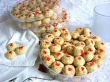 Hasil gambar untuk kue puntir aprikot