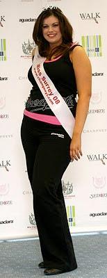 Miss Surrey Chloe Marshall