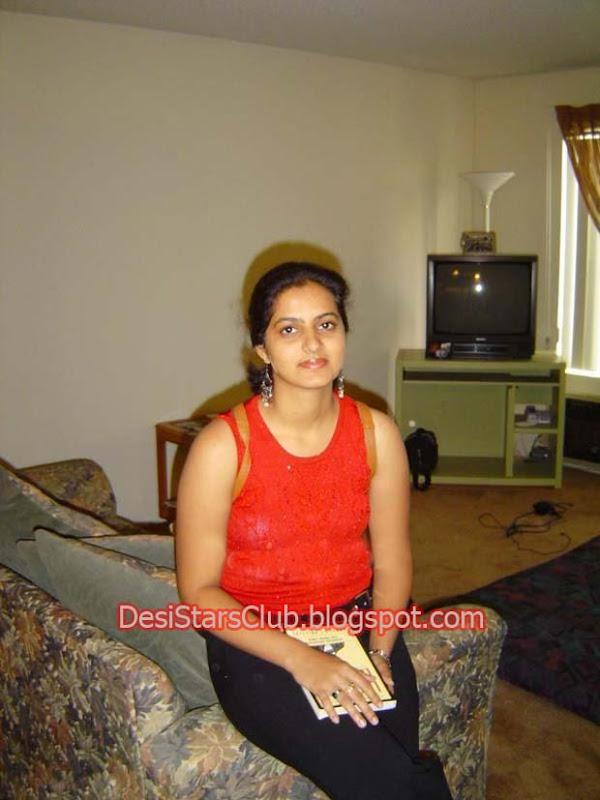 Hot Desi Aunty