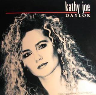 Kathy Joe Daylor - Little Witch
