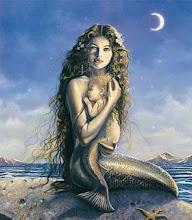 madre sirena