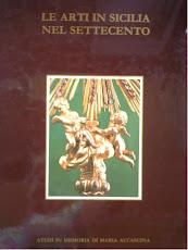 Le arti in Sicilia nel Settecento