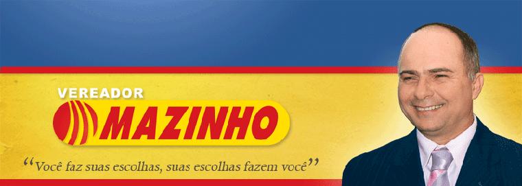 Blog do Vereador Mazinho - Duque de Caxias, Rio de Janeiro
