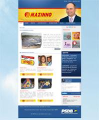 Visite o Meu Site