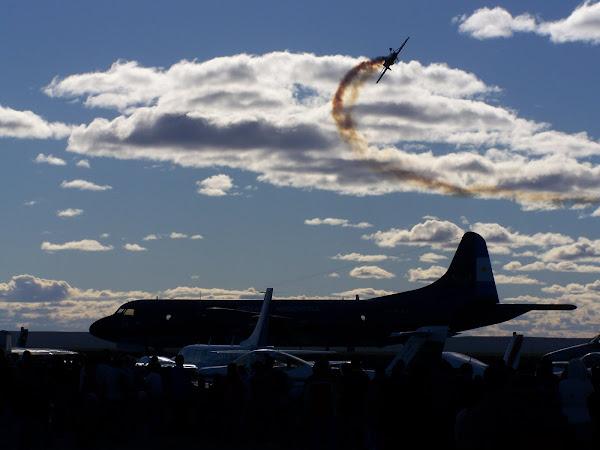 71° Aniversario Aeroclub Trelew
