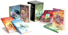 Great Literature:  The Chronicles of Narnia