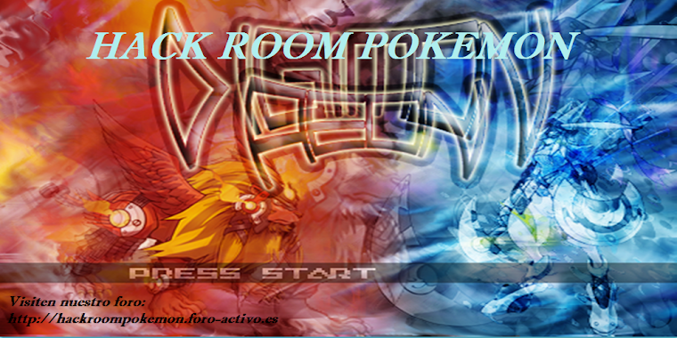 Zona hack pokemon: Hack room pokemon.