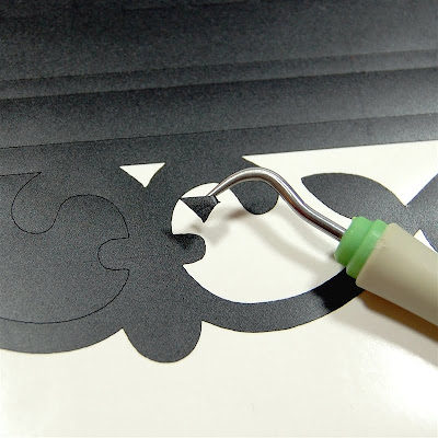 Capadia Designs Vinyl Projects With The Cricut Easy And