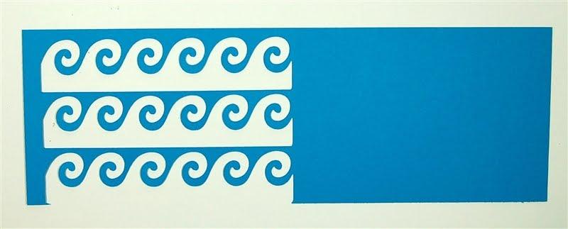 capadia designs a quick wave card