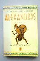 Trilogía de Alejandro
