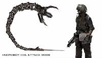 Terminator 4 - hydrobot