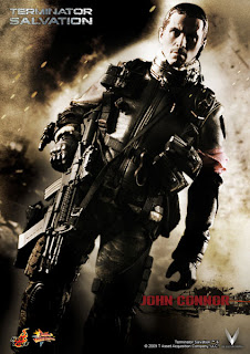 Terminator Salvation Action Figure